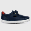 Step Up Ryder - Navy & Red