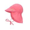 Cappellino FLAP protezione solare ROSA