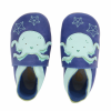 Soft Sole BLUBERRY OCTOPUS
