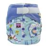 Pannolino lavabile All-in 1 - Lama  - Velcro