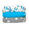 Pannolino lavabile Pocket V2  con inserto - Lama (Bottoncino)