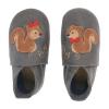 Soft Sole Scurry Grey - scoiattolini
