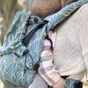Marsupio Ergonomico Regolabile Neko Switch Baby Size Kidonya Marina