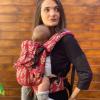 Marsupio Ergonomico Regolabile Neko Switch Baby Size  Laurus Joy