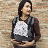 Marsupio Ergonomico Regolabile Neko Switch Baby Size Bold