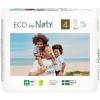 PANNOLINI a Mutandina Biodegradabili - TAGLIA 4 (8 - 15 kg)