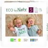 PANNOLINI a Mutandina Biodegradabili - TAGLIA 5 (12 - 18 kg)