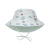 Cappellino reversibile con protezione solare - CARAVAN MINT