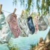 Costume contenitivo lavabile - CROCODILE WHITE