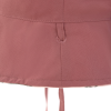Cappellino reversibile con protezione solare - OCTOPUS ROSE