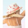 Cappello Fedora - Ananas fenicotteri