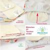 Pannolino lavabile All-in-1 Pocket - dino (Velcro)
