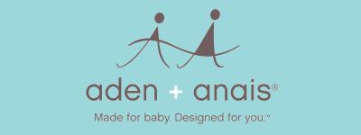 Manufacturer - Aden + Anais